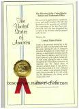 USA-Patente bescheinigten halbautomatischen schiebenden Türschließer