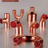 Ar Condicionado Pressão Copper Fittings