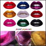 Natürliches Glimmerpulver-Lippenstift-Pigment