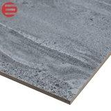 600x600mm gris clair de la Chine carrelage de sol en céramique en porcelaine rustique