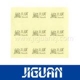 Anti autoadesivi di contraffazione di codice di Digitahi di obbligazione di marchio su ordinazione poco costoso