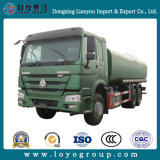 Sinotruk HOWO caminhão de tanque da água de 10000 litros para a venda