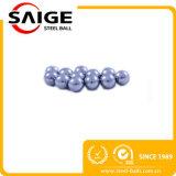 Heißes überzogene Stahlkugel der Verkaufs-freie BeispielSs316 Nickel