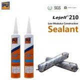 As junções da construção no concreto pavimentam Lejell210