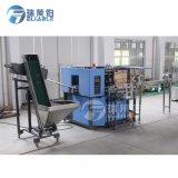 China-automatische 2 Kammer-automatische Haustier-Flaschen-Ausdehnungs-Blasformen-Maschinen-Fabrik