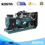 450kVA熱い販売Doosanエンジンを搭載する3段階のディーゼル発電機