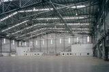 Proyecto de estructura de acero de la luz de la SGS Wareshouse Taller