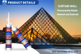 universeller Kleber des Silikon-420g für Gummi/Glas