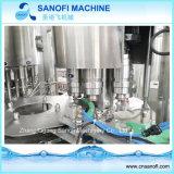 L'eau minérale alcaline Machine de remplissage