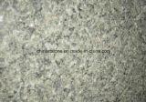 中国は磨いた床(Chengdeの緑)のための緑の花こう岩のタイルを
