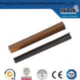 Rodillo de madera de la barra de la red T del techo del grano que forma las máquinas para la venta