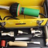 Handheißluft-Gewehr Belüftung-1600W für Plastikschweißen