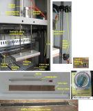 Envuelva el manguito Reducir el tamaño de la máquina (BZJ5038B y la EEB5040A)