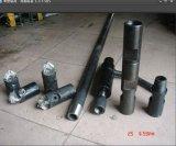 Le gicleur jointoyant les outils Drilling avec le morceau Rod choisissent le double triple