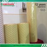 Adhérence initiale intense de qualité de Somitape Sh329 de bande paerforée pour l'industrie de publicité