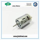 El pequeño motor de la C.C. se aplica a los aparatos electrodomésticos