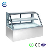 샌드위치 전시 진열장 또는 디저트 냉장고 또는 Cholocate 냉장고 (S870A-S2)