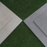 De Italiaanse Ceramiektegel van de Betontegel van het Concept Binnenlandse (Ave601-BEIGE)