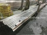 201/304/916) de tubulação de aço inoxidável estirada a frio de ASTM/AISI (