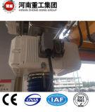 La capacité FEM 0.25-5t 2m palan électrique à chaîne avec chariot