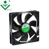Haute qualité à 3 broches axial de 120 mm DC 12V pour l'ordinateur de ventilateur