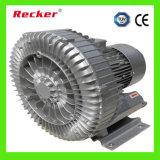 Vacuümpomp van de Ventilator van ISO/CCC/Ce/SGS 3HP de Elektrische