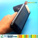 Leitor Handheld Android da freqüência ultraelevada RFID da escala longa para a gerência do armazém
