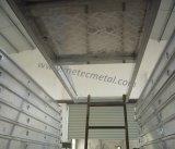 Планка ремонтины алюминиевая с Trapdoor