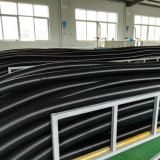 Controle de HVAC da mangueira do tubo de borracha do tubo de Controle de Emissões