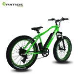 bicicletta elettrica della sabbia grassa della bici di pollice E di 36V 350W 26