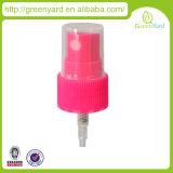 Senhor Micro Pulverizador da bomba do pulverizador da névoa do frasco do cosmético 100ml PP mini