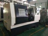 중심 수평한 기계 센터 새로운 EL42를 도는 Fanuc 포탑 CNC Lathe/CNC