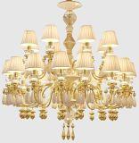 Moderne Hotelzimmer-Luxuxdekoration-Wand-Lampe (GD18155P-2W)