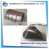 Toit de métal automatique feuille plieuse de sertissage
