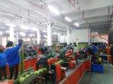 Tubo da linha de produção automática de POY, Núcleos de máquina de linha de produção de têxteis