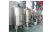 1等級の2等級ROの逆浸透純粋な水フィルター処置装置