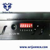 Emittente di disturbo selettiva del segnale del telefono delle cellule di GPS Lojack 3G del Portable