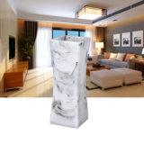 7PCS de marmeren AcrylOrganisator van de Badkamers voor de Levering van het Hotel