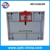 Protetor e sensor da sobrecarga da grua da construção
