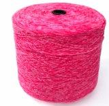 1/2.3 Nm 5 Gg를 위한 100%년 폴리에스테 셔닐 실 털실, 손 뜨개질을 하는 털실