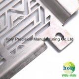 CNC di fabbricazione che lavora i pezzi di ricambio alla macchina del motociclo della rete del serbatoio di acqua di Kawasaki