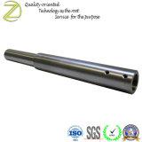 El eje de Eclipse CNC de aluminio anodizado