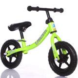 세륨 기준 10 인치 12명 인치 아이 균형 자전거 아이들을%s 발 페달 자전거 없음