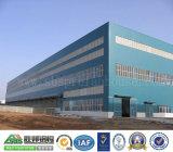 La construcción de viviendas modulares prefabricadas de estructura de acero Industrial Casa