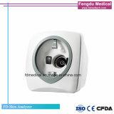 Caméra de la peau Portable nouvellement conçu pour des tests cutanés et d'analyser avec Approbation CE