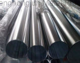 Material de construcción para el tubo destemplado brillante del acero inoxidable