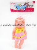 Adorables fragante de la grasa de la serie infantil de Doll Juguetes