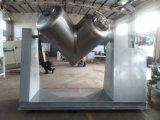 Misturador da forma do aço inoxidável V para o pó