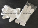 China-Fabrik-Aktien Hotsale für WegwerfPE/Cep/Plastic Handschuhe