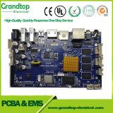 PCBA para controladores Telecom/médicos/industriais/jogos